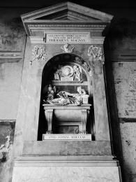 Muerte en Pisa.