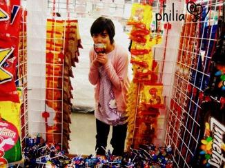 Philia en Metroflog (2009)